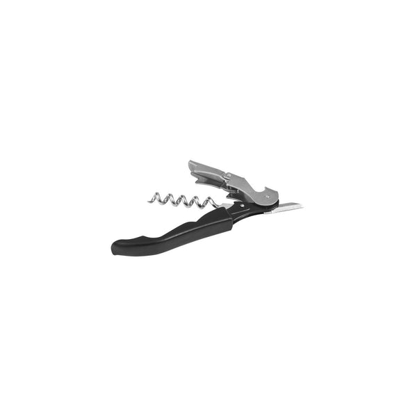 71029-BK Delux Waiters Friend - Serrated Blade Globe Importers Adelaide Hospitality Suppliers