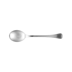 74779 Tablekraft Elite Serving Spoon Globe Importers Adelaide Hospitality Supplies