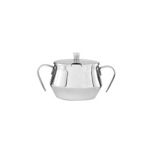 75310 Sugar Bowl 18/10 Stainless Steel Globe Importers Adelaide Hospitality Suppliers