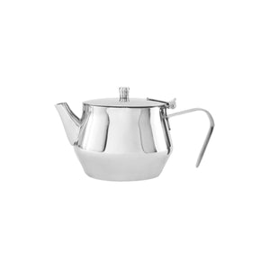 75335 Teapot 18/10 Stainless Steel Globe Importers Adelaide Hospitality Suppliers