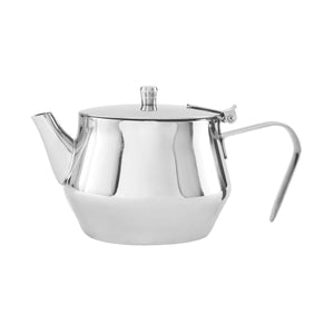 75313 Teapot 18/10 Stainless Steel Globe Importers Adelaide Hospitality Suppliers