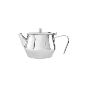 75382 Coffee Pot 18/10 Stainless Steel Globe Importers Adelaide Hospitality Suppliers