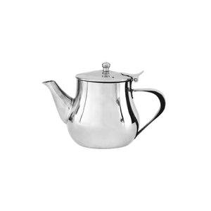 75724 Teapot 18/10 Stainless Steel Globe Importers Adelaide Hospitality Suppliers