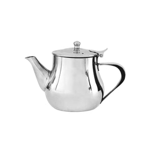 75732 Teapot 18/10 Stainless Steel Globe Importers Adelaide Hospitality Suppliers