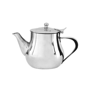 75748 Teapot 18/10 Stainless Steel Globe Importers Adelaide Hospitality Suppliers