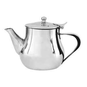 75770 Teapot 18/10 Stainless Steel Globe Importers Adelaide Hospitality Suppliers