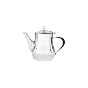 75813 Coffee Pot 18/10 Stainless Steel Globe Importers Adelaide Hospitality Suppliers