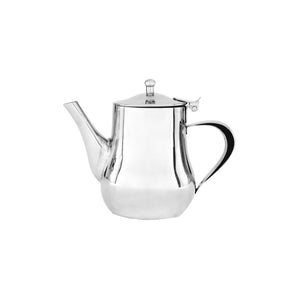 75824 Coffee Pot 18/10 Stainless Steel Globe Importers Adelaide Hospitality Suppliers