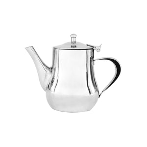 75835 Coffee Pot 18/10 Stainless Steel Globe Importers Adelaide Hospitality Suppliers
