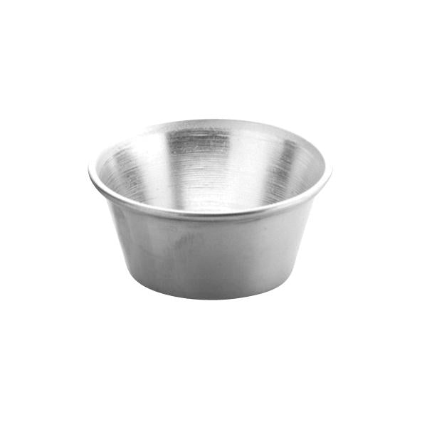 76.40031 Crème Caramel or Cupcake Mould - 6 Pack Globe Importers Adelaide Hospitality Supplies