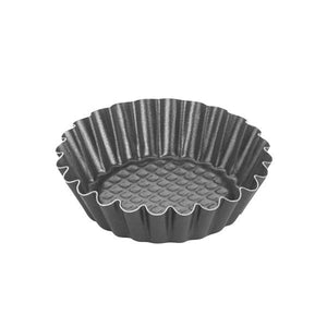 76.40037 Pie Pan with Raised - 6 Pack Globe Importers Adelaide Hospitality Supplies