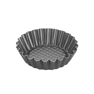 76.40038 Pie Pan with Raised - 6 Pack Globe Importers Adelaide Hospitality Supplies