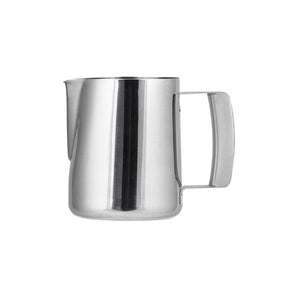 79372 Water / Milk Frothing Jug Hollow Handle Globe Importers Adelaide Hospitality Suppliers