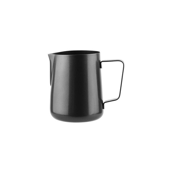 79380-BK Milk Frothing / Water Jugs Black Globe Importers Adelaide Hospitality Suppliers