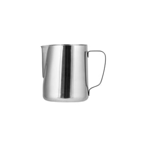 79380 Water / Milk Frothing Jug Regular Handle Globe Importers Adelaide Hospitality Suppliers