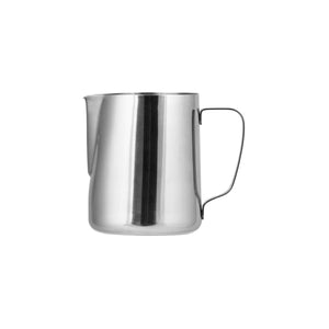 79381 Water / Milk Frothing Jug Regular Handle Globe Importers Adelaide Hospitality Suppliers