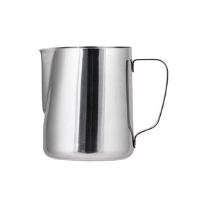 79383 Water / Milk Frothing Jug Regular Handle Globe Importers Adelaide Hospitality Suppliers