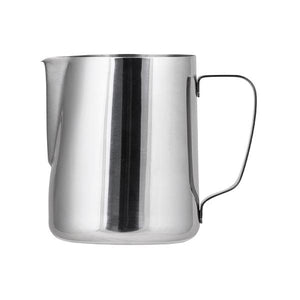79384 Water / Milk Frothing Jug Regular Handle Globe Importers Adelaide Hospitality Suppliers