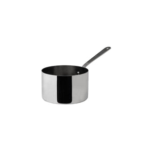 79801 Moda Soho Mini Saucepan - Stainless Steel Globe Importers Adelaide Hospitality Suppliers