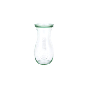 CC6411599 Luigi Bormioli Lock-Eat Glass Bottle Globe Importers Adelaide Hospitality Suppliers