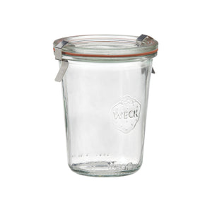 82310-T Weck Glass Jar With Lid Globe Importers Adelaide Hospitality Suppliers