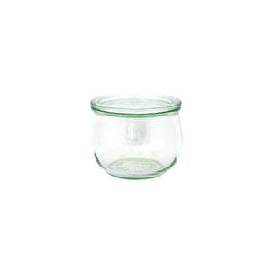 82312-T Weck Glass Jar With Lid Globe Importers Adelaide Hospitality Suppliers
