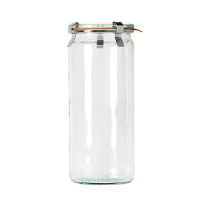 CC6411569 Luigi Bormioli Lock-Eat Glass Bottle Globe Importers Adelaide Hospitality Suppliers
