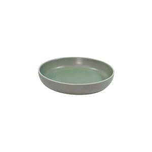 908118 Tablekraft Urban Green Bowl Flared Globe Importers Adelaide Hospitality Supplies