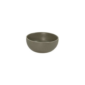 908316 Tablekraft Urban Dark Grey Deep Bowl Globe Importers Adelaide Hospitality Supplies