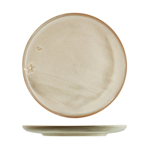 926029 Moda Porcelain Chic Round Plate Globe Importers Adelaide Hospitality Supplies