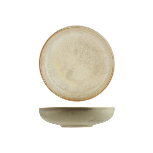 926057 Moda Porcelain Chic Round Share Bowl Globe Importers Adelaide Hospitality Supplies