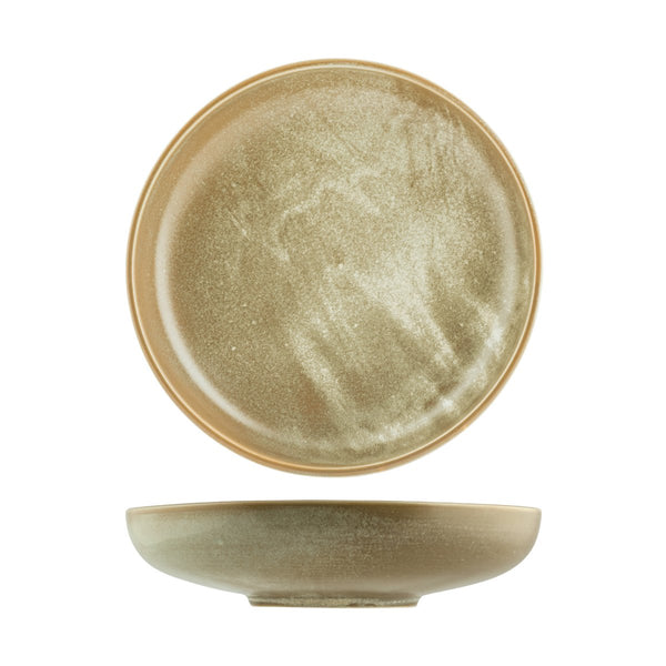926059 Moda Porcelain Chic Round Share Bowl Globe Importers Adelaide Hospitality Supplies