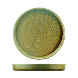 NOURISH STACKABLE PLATE