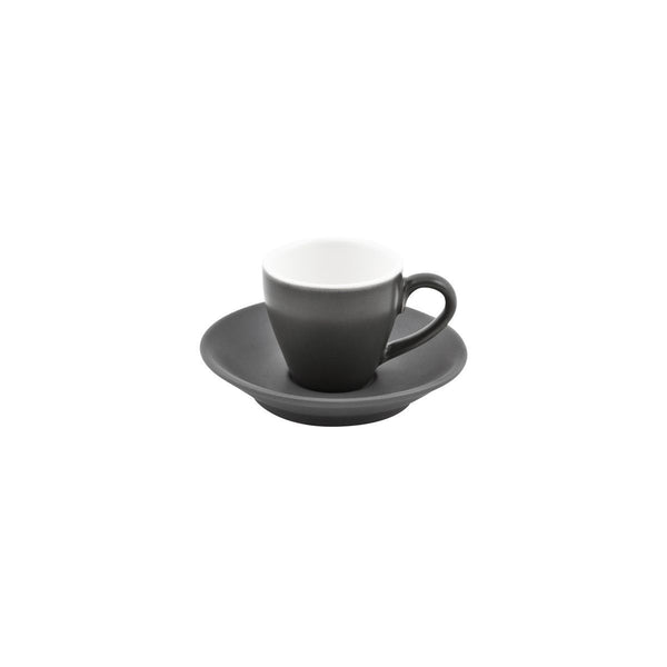 978014 Bevande Slate Espresso Cup Globe Importers Adelaide Hospitality Supplies