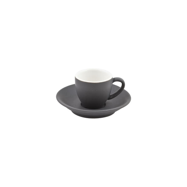 978024 Bevande Slate Espresso Cup Globe Importers Adelaide Hospitality Supplies