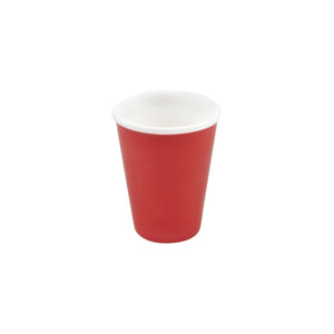 978232 Bevande Rosso Latte Cup Globe Importers Adelaide Hospitality Supplies