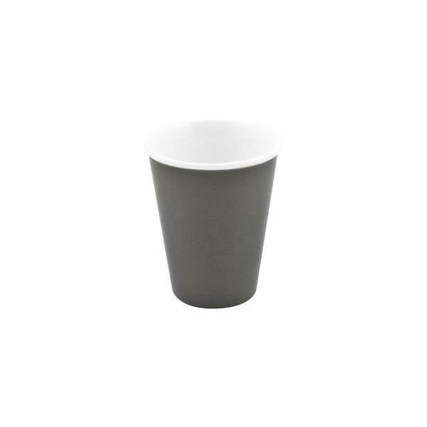 978234 Bevande Slate Latte Cup Globe Importers Adelaide Hospitality Supplies
