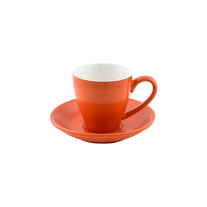 978247 Bevande Jaffa Cappuccino Cup Globe Importers Adelaide Hospitality Supplies