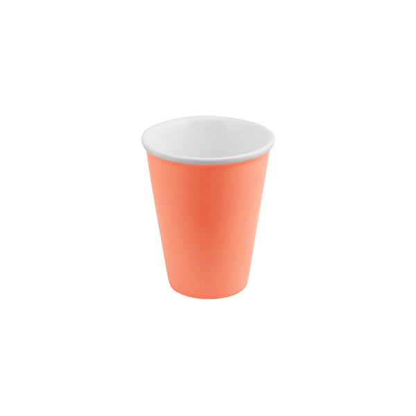 978282 Bevande Apricot Latte Cup Globe Importers Adelaide Hospitality Supplies