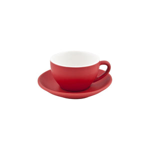 978352 Bevande Rosso Coffee / Tea Cup Globe Importers Adelaide Hospitality Supplies
