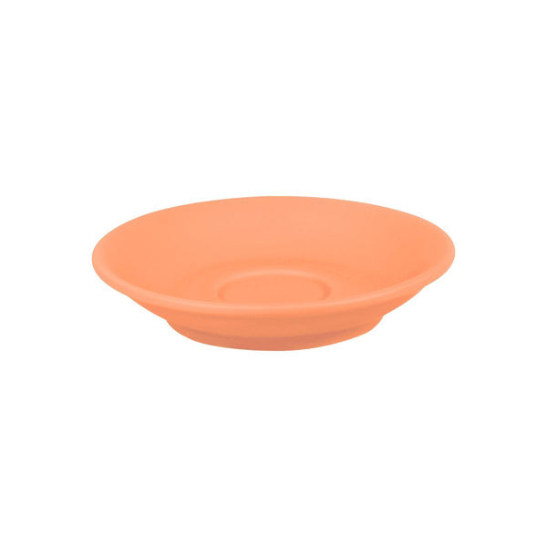 978402 Bevande Apricot Universal Saucer Globe Importers Adelaide Hospitality Supplies