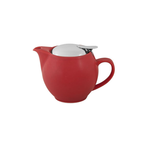 978602 Bevande Rosso Teapot Globe Importers Adelaide Hospitality Supplies