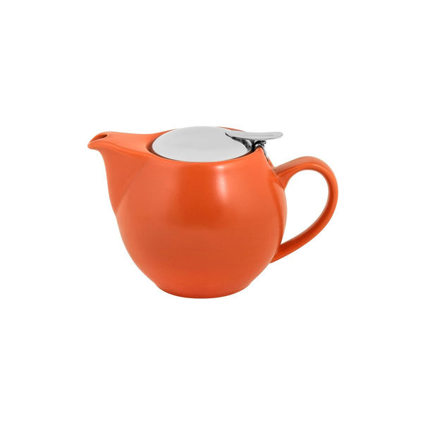 978607 Bevande Jaffa Teapot Globe Importers Adelaide Hospitality Supplies
