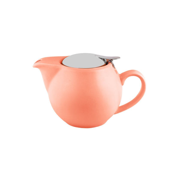 978612 Bevande Apricot Teapot Globe Importers Adelaide Hospitality Supplies