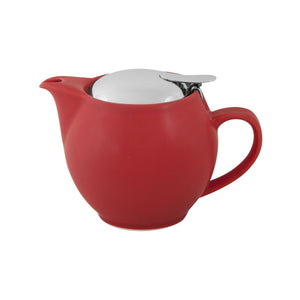 978632 Bevande Rosso Teapot Globe Importers Adelaide Hospitality Supplies