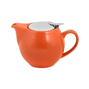 978637 Bevande Jaffa Teapot Globe Importers Adelaide Hospitality Supplies