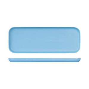 SERVIRE RECTANGULAR TRAY - BREEZE