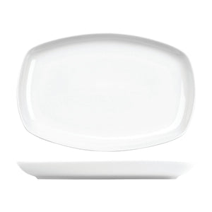MENU RECTANGULAR PLATTER