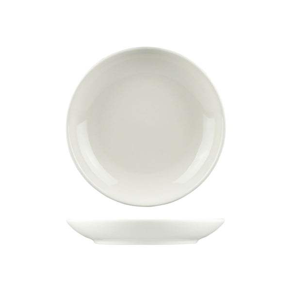 MORNINGTON ROUND DEEP PLATE - COUPE