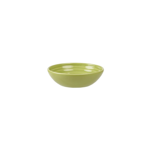 9951014 Churchill Bit On The Side Dip Dish Green Globe Importers Adelaide Hospitality Supplies